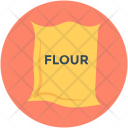 Flour Sack Pack Icon