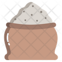 Flour Flour Bag Flour Container Icon