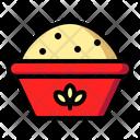 Flour Tasty Vegetarian Icon