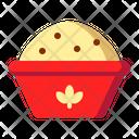 Flour Healthy Delicious Icon