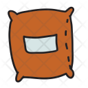 Flour Bag Icon