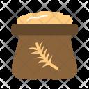Flour bag Icon