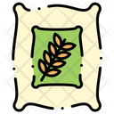 Wheat Flour Whaet Icon