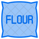 Flour Bag Flour Sack Wheat Icon