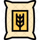 Flour Food Drink Icon