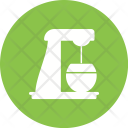 Flour mixer Icon