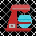 Flour mixer Icon