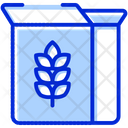 Flour Pack Whisk Pack Icon