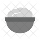 Flour Pot Icon