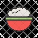 Flour Pot Icon