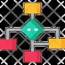 Flowchartm Flowchart Diagram Icon