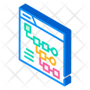 Exploratory Data Analysis Icon