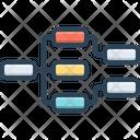 Flowchart Diagram Chart Icon
