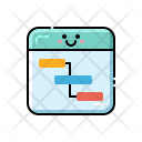 Flowchart Activity Diagram Icon