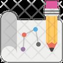 Flowchart Operation Management Workflow Icon