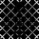 Flowchart Diagram Process Algorithm Icon