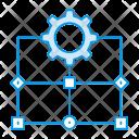 Flowchart Flow Diagram Icon
