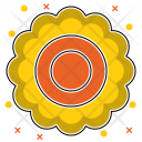 Flower Nature Garden Icon