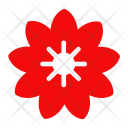 Flower Nature Bloom Icon