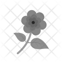 Flower Leaves Icon