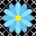 Flower Garden Nature Icon