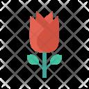 Flower Bloom Garden Icon