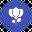 Flower Macro Mode Icon
