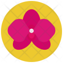 Flower Smell Icon