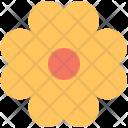 Flower Leaf Blossom Icon