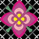 Asian Bud Thai Icon