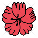 Flower Smell Blossom Icon