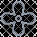 Daisy Flower Beauty Icon