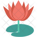 Flower Bud Tulip Icon