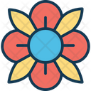 Anemone Flower Bloom Flower Icon