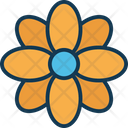 Blooming Ecology Floral Variant Icon