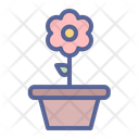 Mother Mom Nursery Icon