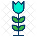 Plant Nature Spring Icon