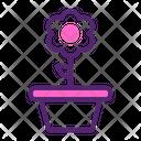 Mother Mom Blossom Icon