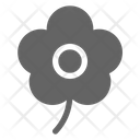 Plant Flower Nature Icon