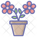 Flower Spring Flower Nature Icon