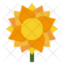 Flora Floral Flower Icon