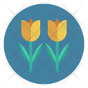 Flower Rose Bloom Icon