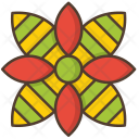Flower Nature Plant Icon