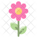 Flower Plant Gardening Icon