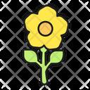 Flower Gardening Garden Icon