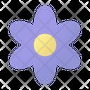 Flower Nature Garden Icon