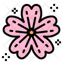Flower Chinese Blossom Icon