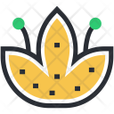 Flower Lotus Lily Icon