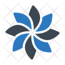 Flower Nature Park Icon