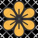 Flower Spring Celebration Icon